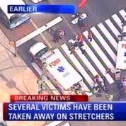 New-York : deux morts dans une fusillade