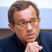 La mort de l'animateur Jean-Luc Delarue