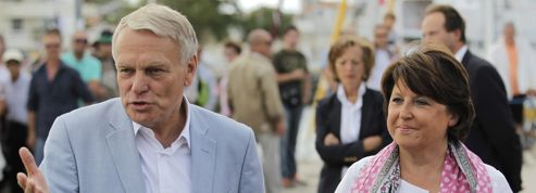 Jean-Marc Ayrault récuse les accusations d'«immobilisme»