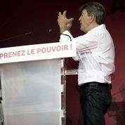 Mélenchon et Sarkozy, meilleurs opposants