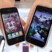 Les cartes du marché du mobile rebattues