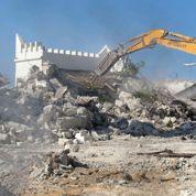 Libye : des mausolées musulmans détruits