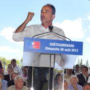 UMP : Copé officialise sa candidature