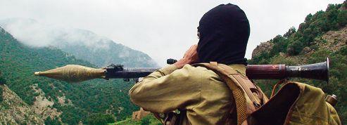 Les drones américains ciblent les talibans