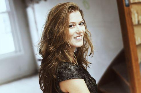 La soprano Barbara Hannigan (DR: Elmer de Haas)