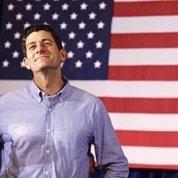 Le grand défi du républicain Paul Ryan