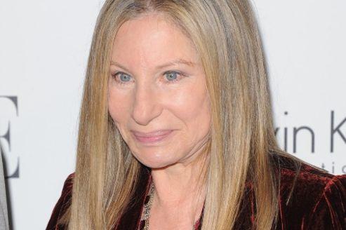 Barbara Streisand libère une série d'inédits