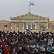 Grèce : la crise réveille le sentiment identitaire