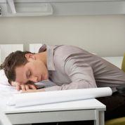 La sieste toujours mal vue par les entreprises