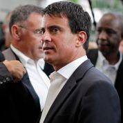 L'été où Manuel Valls a imposé son style