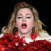 Madonna annule sa tournée en Australie