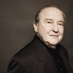Le pianiste Menahem Pressler (DR: Melvin Kaplan Inc)