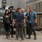 Expendables 2 domine le box-office US