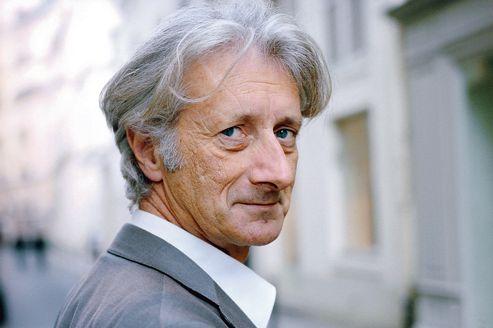 Patrick Deville, écrivain au long cours