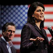 Nikki Haley, nouvelle figure républicaine