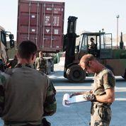 Afghanistan: le retrait français complexe