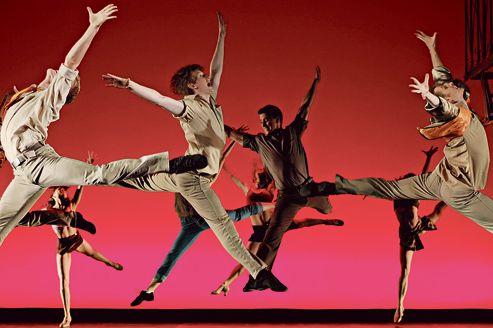 Classique et danse : tous en scène !