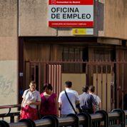 L'Espagne s'enfonce plus dans la récession