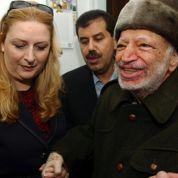 Arafat : une enquête ouverte en France