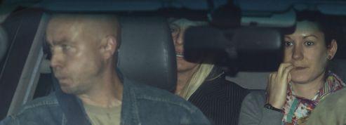 L'ex-femme de Marc Dutroux libérée sous les huées