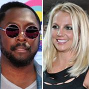 Britney Spears chantera avec Will.i.am