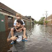 Isaac poursuit son chemin en Louisiane