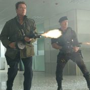Expendables 2 en tête du box-office français