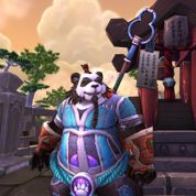 Plus de World of Warcraft en Iran