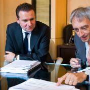 «Pernod Ricard veut devenir le leader»