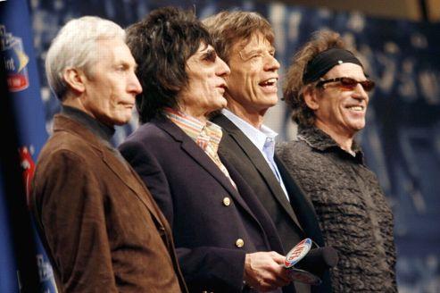 Rolling Stones, leur retour en automne se préciserait