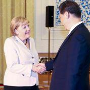 Merkel lâche l'industrie solaire européenne