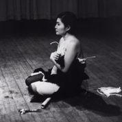 Yoko Ono, avant et après