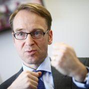 Les tensions restent vives à la tête de la BCE