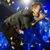 Coldplay, groupe normal