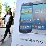 Nouvelle plainte d'Apple contre Samsung