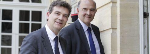 À Bercy, deux visions de l'action de l'État s'opposent