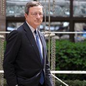 La BCE de nouveau en première ligne