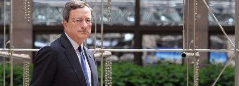 Europe: la BCE de nouveau en première ligne