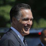 Enquête sur une société créée par Mitt Romney