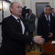 Gaz : la Russie mise sur la Chine et le Japon