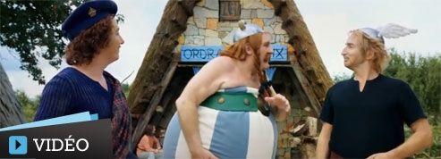 Astérix et Obélix , nouvelle bande-annonce
