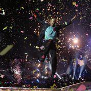 Coldplay et Rihanna : un concert explosif