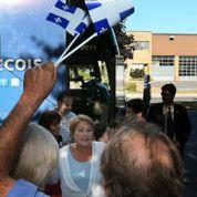 Québec: les souverainistes favoris des législatives