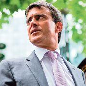ZSP : un casse-tête pour Manuel Valls