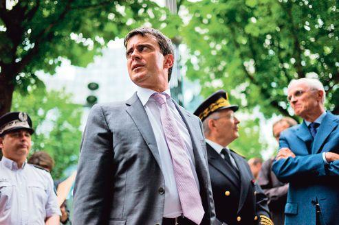 Zones de sécurité prioritaires : un casse-tête pour Valls