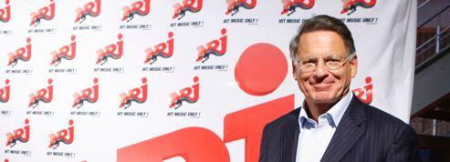La radio NRJ relève ses tarifs pub de 30%