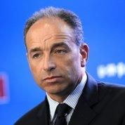 Copé en campagne chez Jean Sarkozy