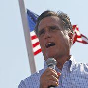Levée de fonds : l'arme secrète de Romney