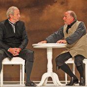 Michel Bouquet, un modèle pour les acteurs