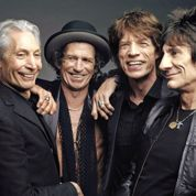 Un best of des Rolling Stones pour leurs 50 ans